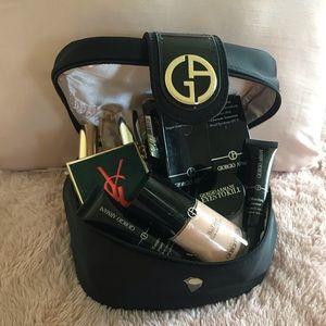 Giorgio Armani Makeup Case